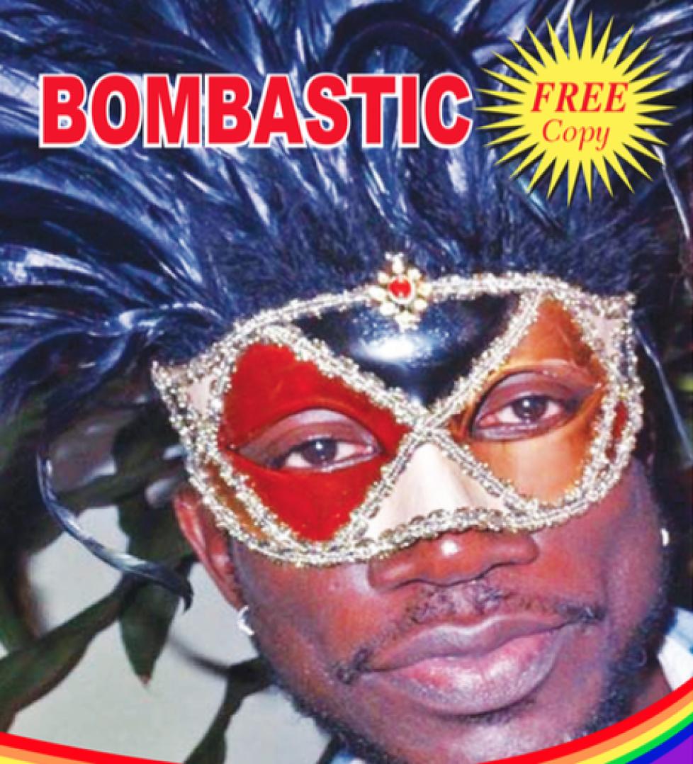 Bombastic Magazine Online Edition