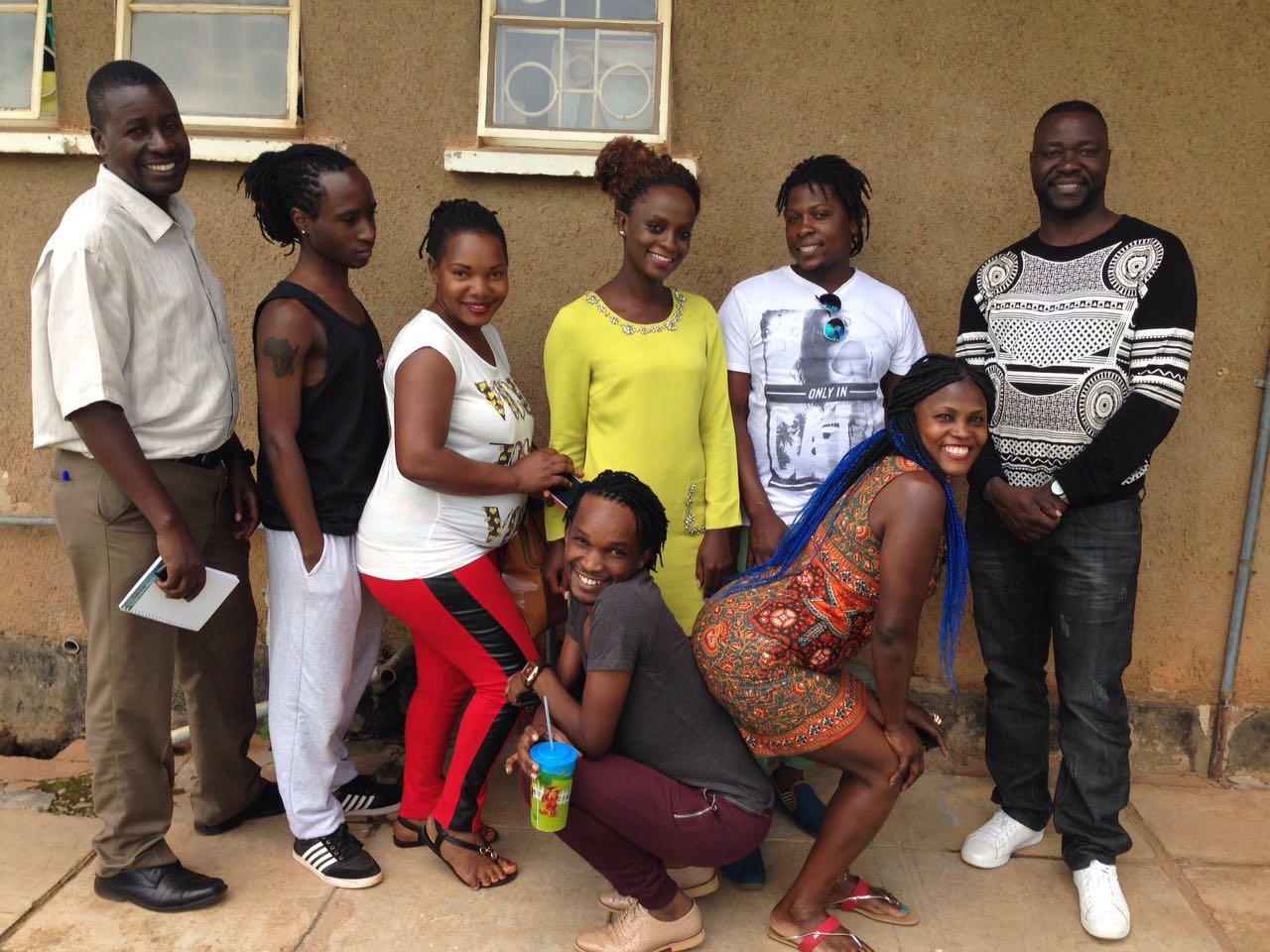 Prostitutes in kampala